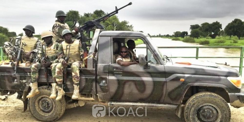 Niger: Un camp de l'armée  visé par une attaque à la voiture piégée près du Mali ,au moins 1 mort