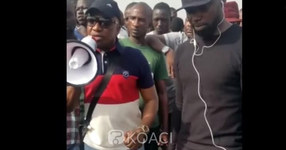 Côte d'Ivoire: Marche de l'Eglise catholique annulée, le mouvement «zéro victime en 2020» se félicite d'avoir fait reculer les initiateurs