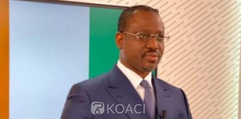 Côte d'Ivoire : Le Trésor enquête sur les comptes en Banques de Guillaume Soro