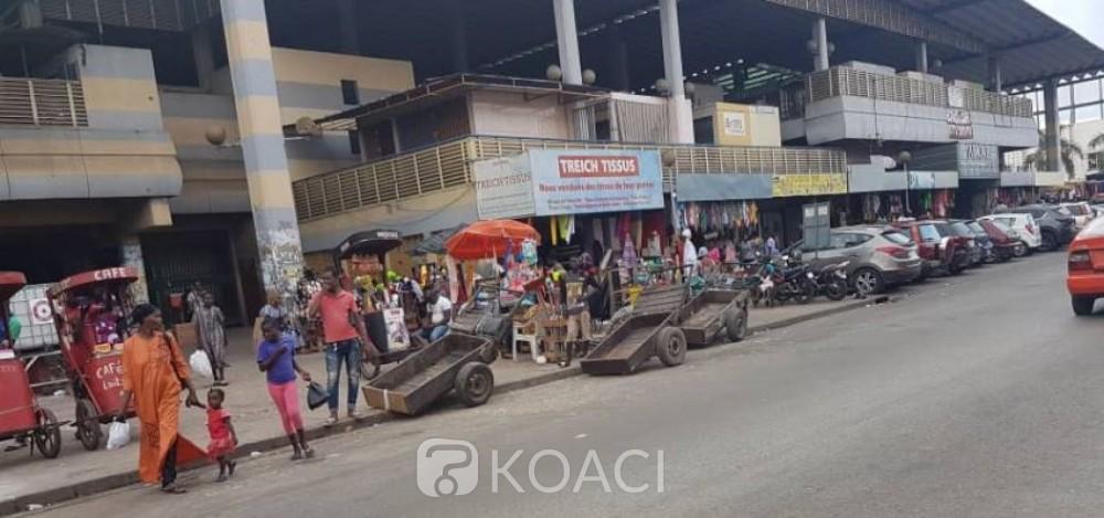 Côte d'Ivoire : Des tracts pour enfin activer la « désobeissance civile »