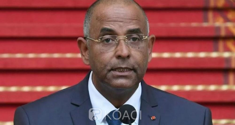 Côte d'Ivoire : Patrick Achi en France pour des raisons de santé après un malaise à Abidjan