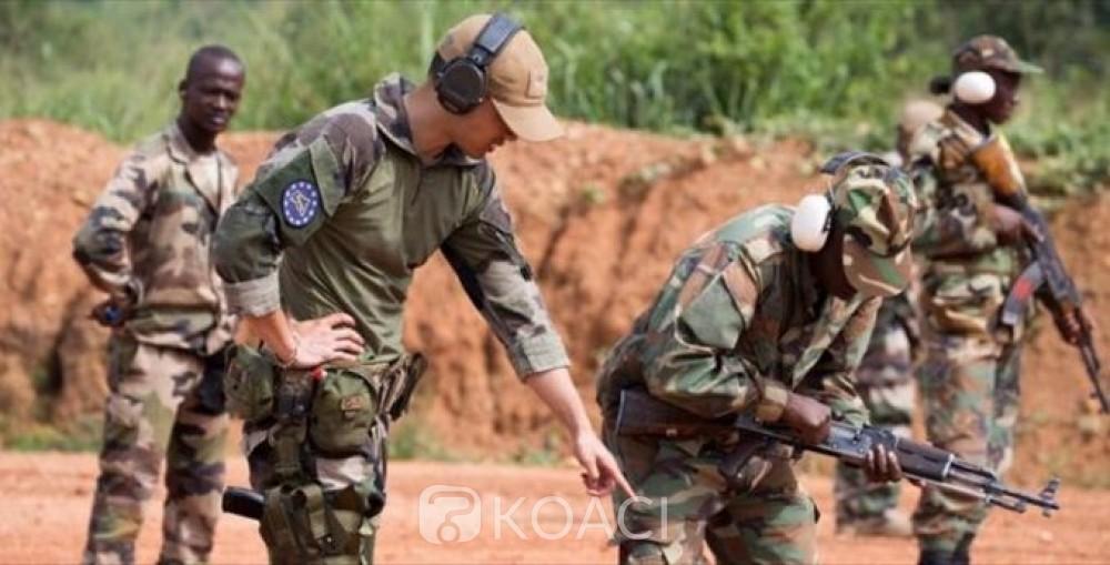Centrafrique : Les militaires russes à nouveau accusés d'exactions et de vouloir s'accaparer les mines d'or, dans un rapport américain