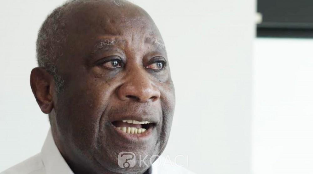 Côte d'Ivoire : Réconciliation, un journaliste français tente de semer la zizanie et fait dire à Gbagbo des choses qu'il n'a pas dites