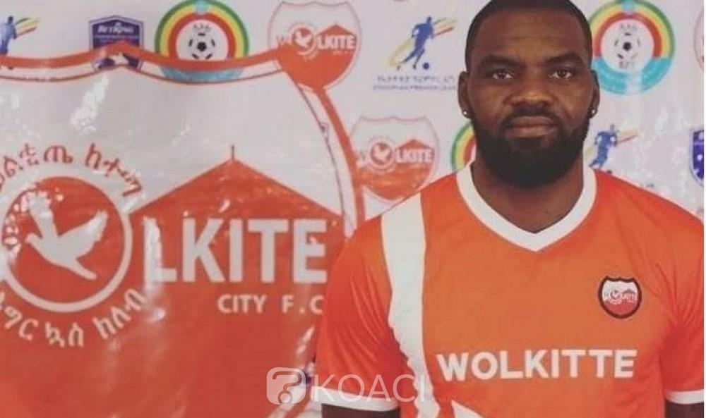 Côte d'Ivoire : Après la fin de son contrat avec le TP Mazembé, Sylvain Gbohouo trouve un point de chute en Ethiopie