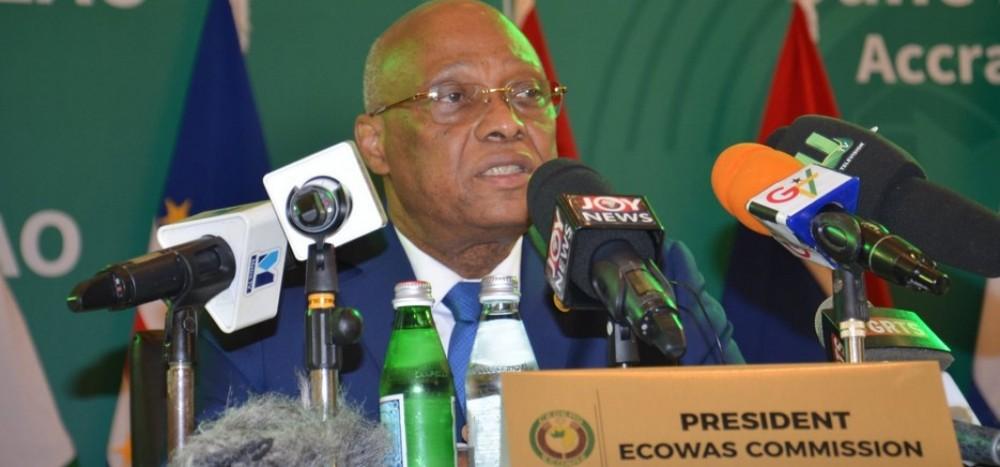 Cedeao :  Réaction mesurée de la Commission après l'expulsion de son Représentant au Mali