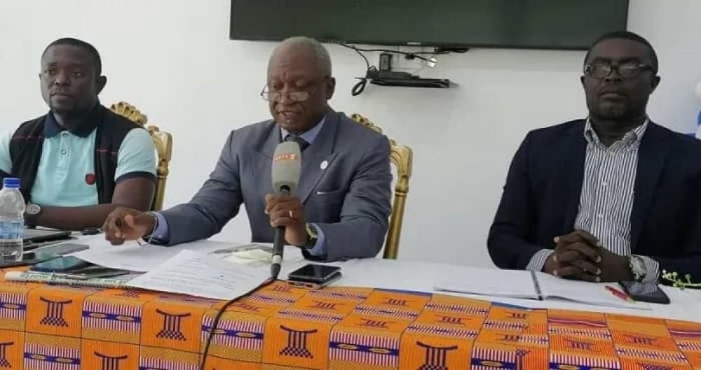Côte d'Ivoire : FITKD, 6 candidats sur les 7 en lice dénoncent plusieurs irrégularités substancielles liées au processus