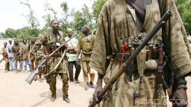 Mali : 37 morts dans une attaque perpétrée par des Dozos contre un village peul à Mopti