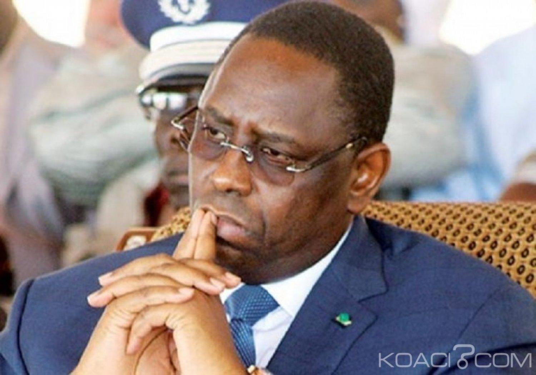 Sénégal: Une fausse déclaration de Macky Sall prise par la «ÂVAR» crée la polémique