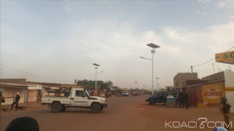 Burkina Faso : 13 morts dans des affrontements à Yirgou dans le centre-nord