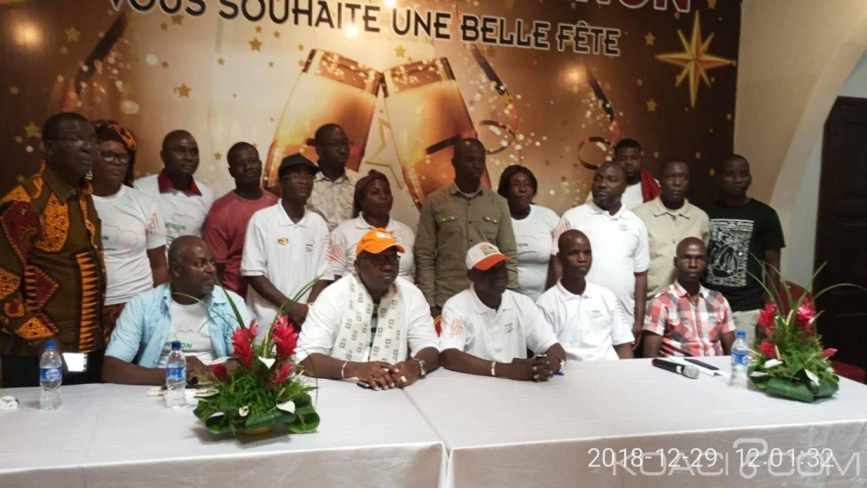 Côte d'Ivoire :  Division au RHDP, des militants demandent à Ouattara de ramener la complicité qui a existé autour de lui