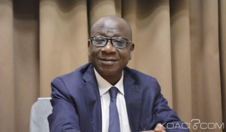 Côte d'Ivoire : Impôts, entrée en vigueur de l'annexe fiscale 2019, communiqué de la DGI