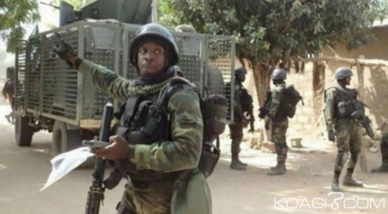 Nigeria: Des bases militaires attaquées par une faction de Boko Haram dans le nord est