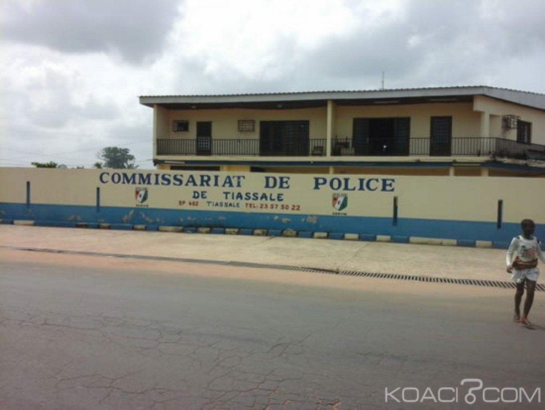 Côte d'Ivoire : Un chauffeur de remorque provoque la mort de deux personnes et est mis aux arrêts