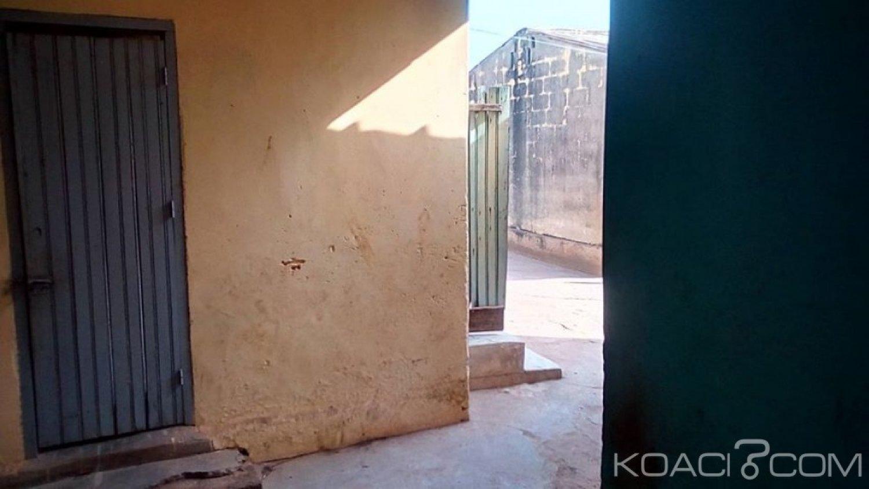 Côte d'Ivoire : Bouaké, ne prenant pas ses avertissements au sérieux, un jeune homme se donne la mort en se tranchant la tête