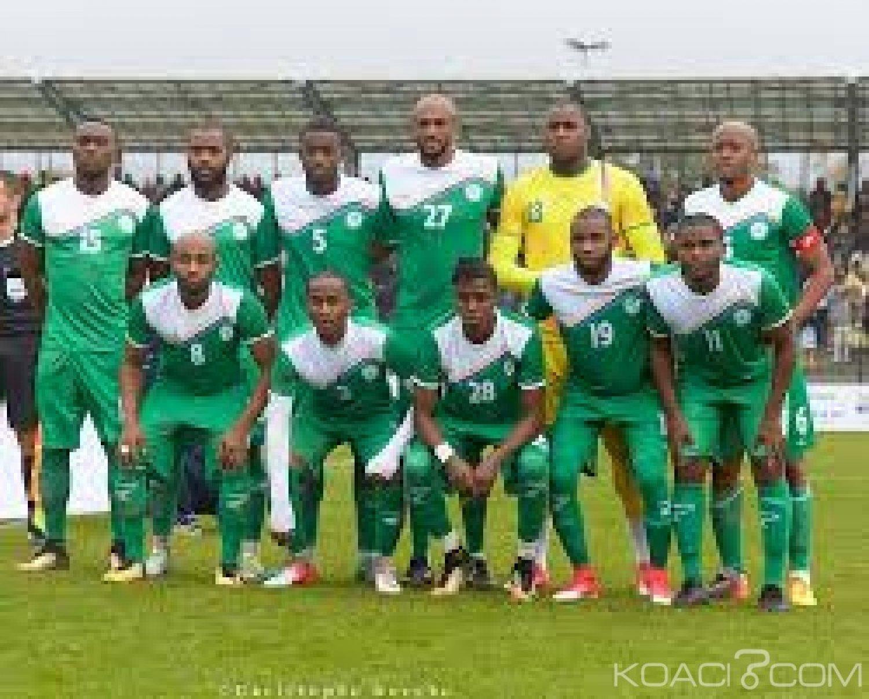 Cameroun : Retrait de la CAN 2019, les Comores attaquent la CAF au TAS pour la disqualification des Lions indomptables