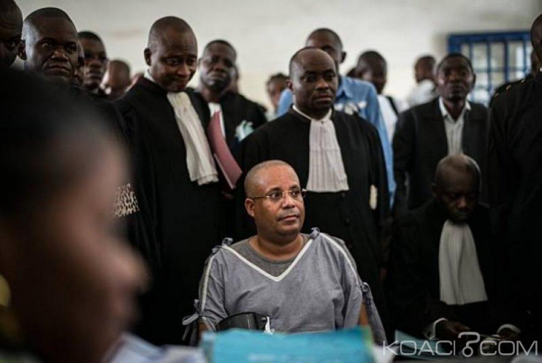 RDC: Grà¢ce présidentielle, l'opposant Jean-Claude Muyambo et le député  Gérard Gecoco sortent de prison