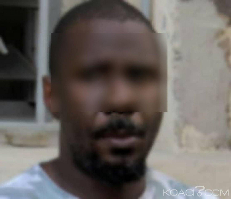 Côte d'Ivoire : Un arnaqueur présumé mis aux arrêts, voici le mode opératoire de sa bande, le préjudice estimé à plus de 10 milliards FCFA
