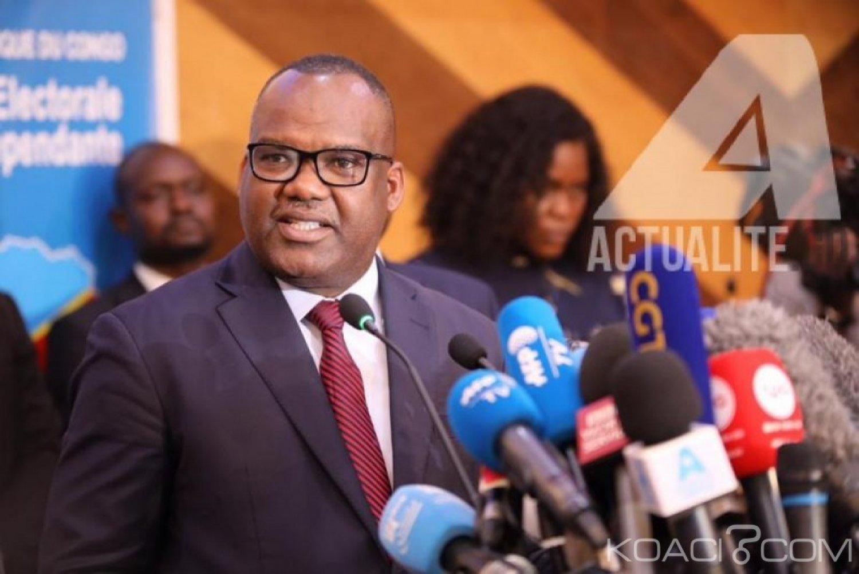 RDC : Sous pression, un chef de centre de vote meurt au Kongo central