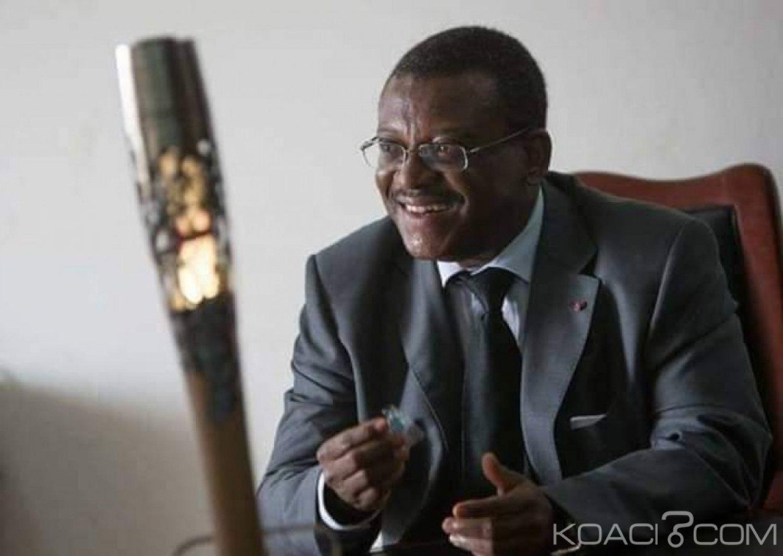 Cameroun: Biya nomme un nouveau premier ministre issu de la zone anglophone