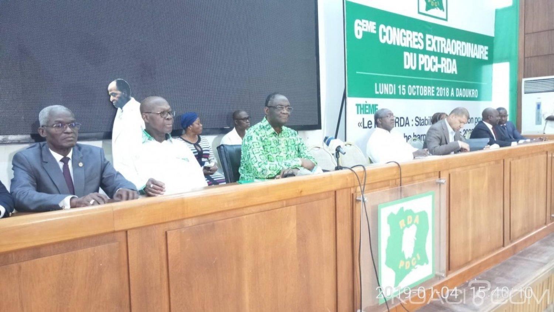 Côte d'Ivoire : Gestion du Plateau par un Préfet, Guikahué «cette situation anormale, illégale entraîne un net recul démocratique»