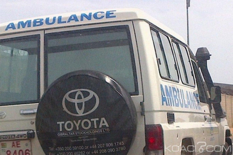 Togo : Fièvre de Lassa signalée à Doufelgou