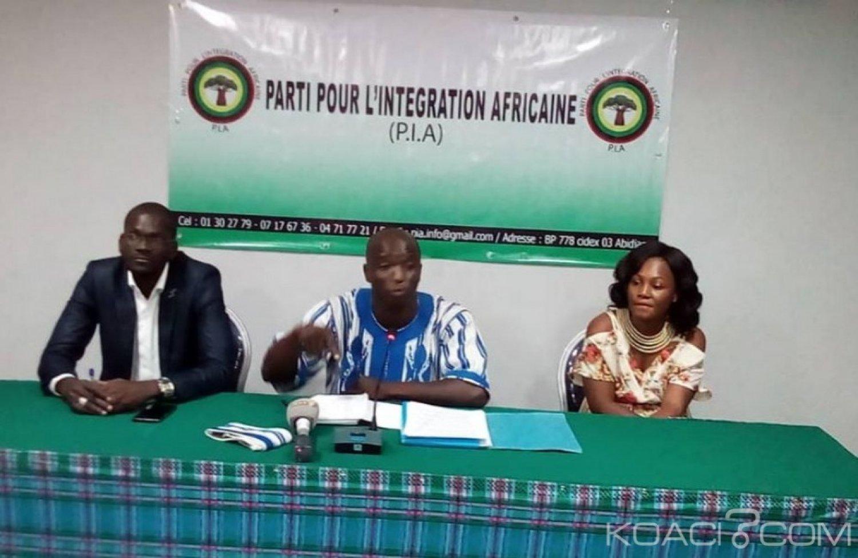 Côte d'Ivoire : Un nouveau parti politique invite «Ouattara-Gbagbo-Bédié» à prendre leur retraite