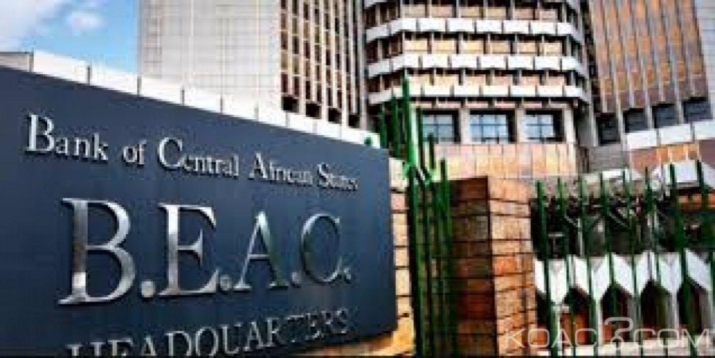 Cameroun : Cemac, les banques camerounaises  restent leader en matière d'octroi de crédit