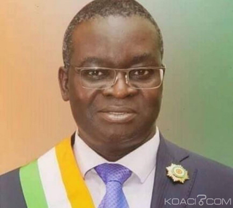 Côte d'Ivoire: Un député RDR vire au RACI, mouvement proche de Guillaume Soro