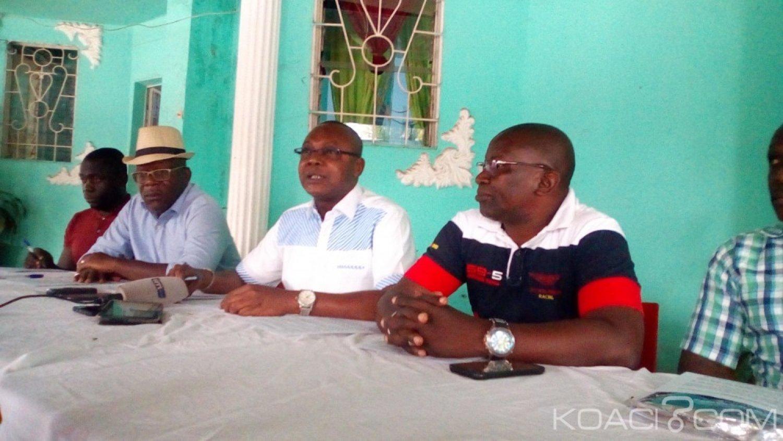 Côte d'Ivoire : Des militants du PDCI de Bouaké atterrissent au RHDP unifié