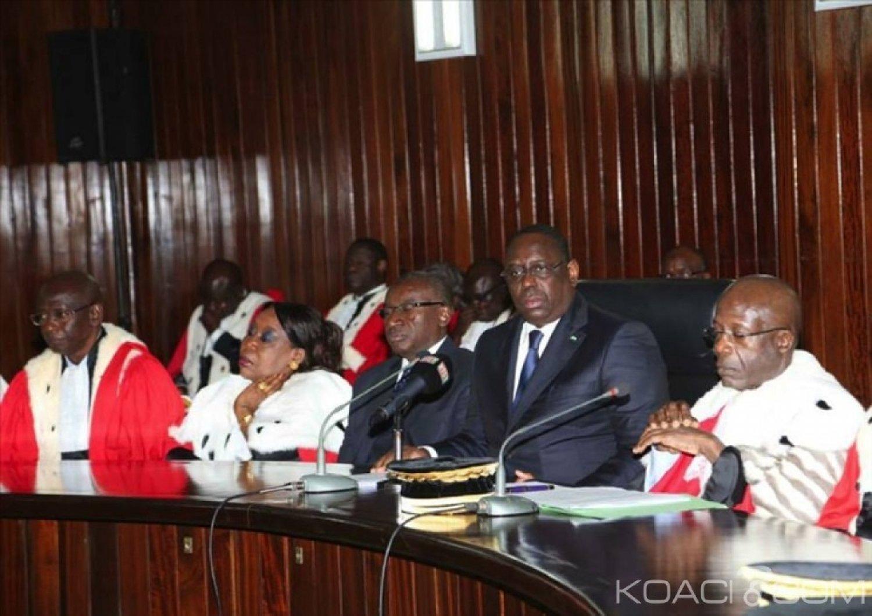 Sénégal: Indépendance des magistrats, le président de l'Ums contredit Macky Sall et dénonce « encore» des pressions sur les juges