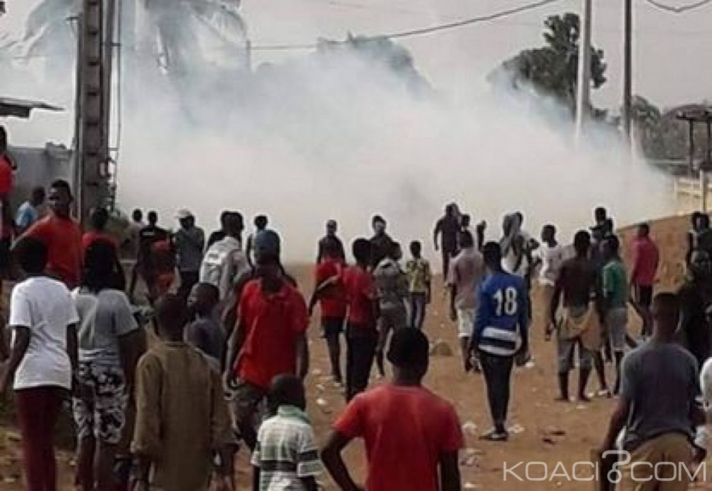 Côte d'Ivoire: Mise sous tutelle de la mairie du Plateau, Abobo-Doumé transformé en champ de bataille ce jour