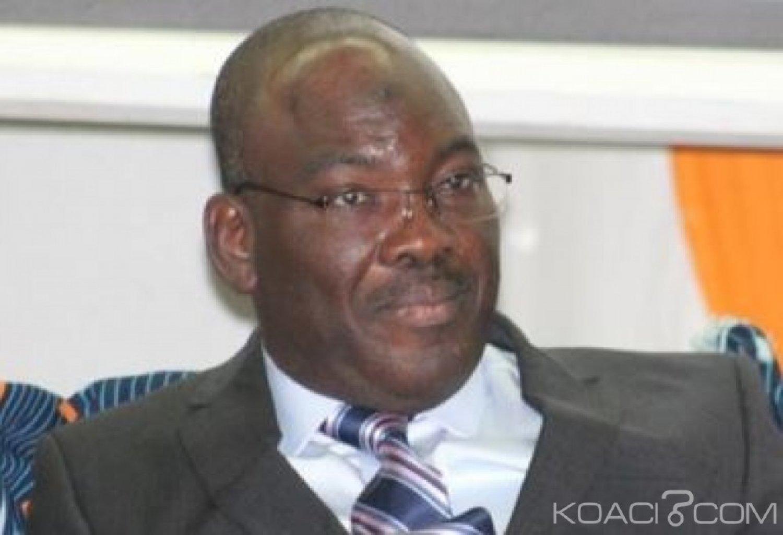 Côte d'Ivoire : Surveillé, le député Loukimane Camara brièvement interpellé à l'Aéroport par la Dst