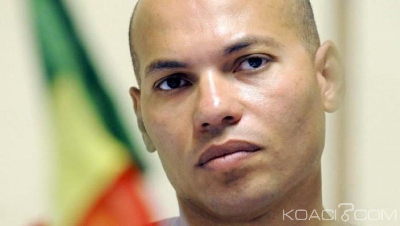 Sénégal: Pour prendre part à la Présidentielle, Karim Wade renonce à sa nationalité française