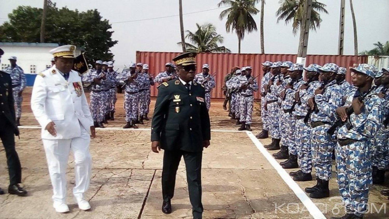 Côte d'Ivoire : 3159 militaires  ont fait valoir leur droit à la retraite en 2018, 4000 hommes visés en 2019, 85 éléments radiés