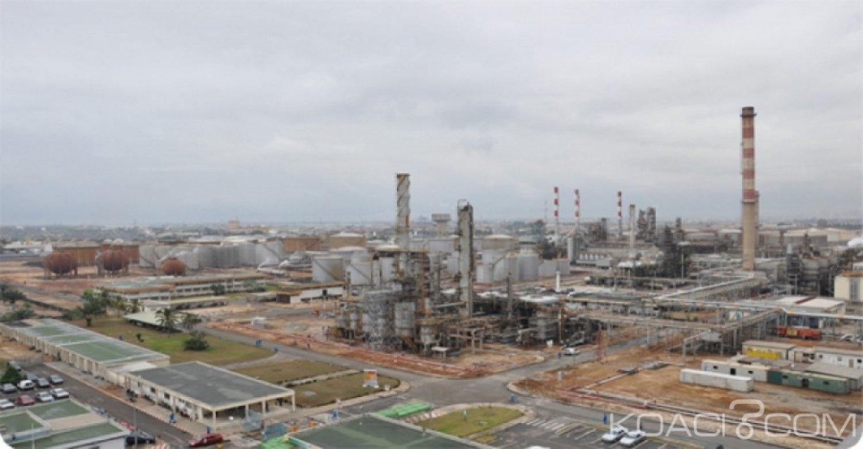 Côte d'Ivoire : Un crédit de près de 378 milliards de francs CFA accordé à  la Société Ivoirienne de Raffinage (SIR)