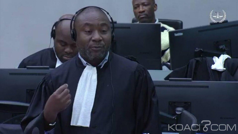 Côte d'Ivoire : Liberté provisoire de Gbagbo et Blé Goudé, Me Gbougnon revient sur les circonstances de l'audience et réaffirme que aucune décision n'a été prise