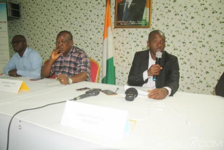 Côte d'Ivoire : Mise sous tutelle de cinq mairies, pour le FOSCAO c'est mettre en péril des principes démocratiques