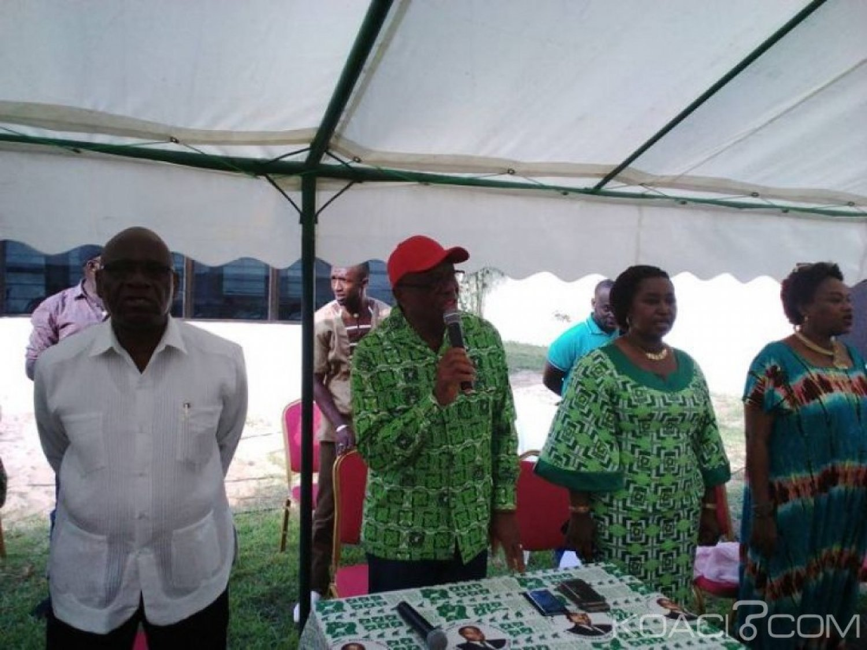 Côte d'Ivoire : Grand-Bassam, Ezaley «Comment je peux envoyer des gens pour aller casser là où j'ai gagné ?»