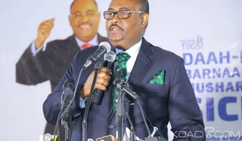 Somalie : L'ex ministre Saïd Abdullahi Dani élu Président du Puntland