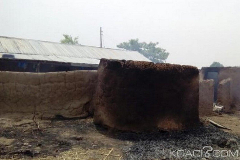 Ghana-Togo : Affrontements ethniques, des déplacés de Chereponi vers Mango