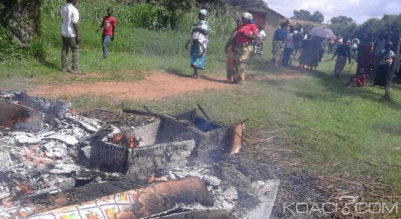 RDC: Béni, une attaque des ADF fait au moins 10 morts dont des membres d'une même famille
