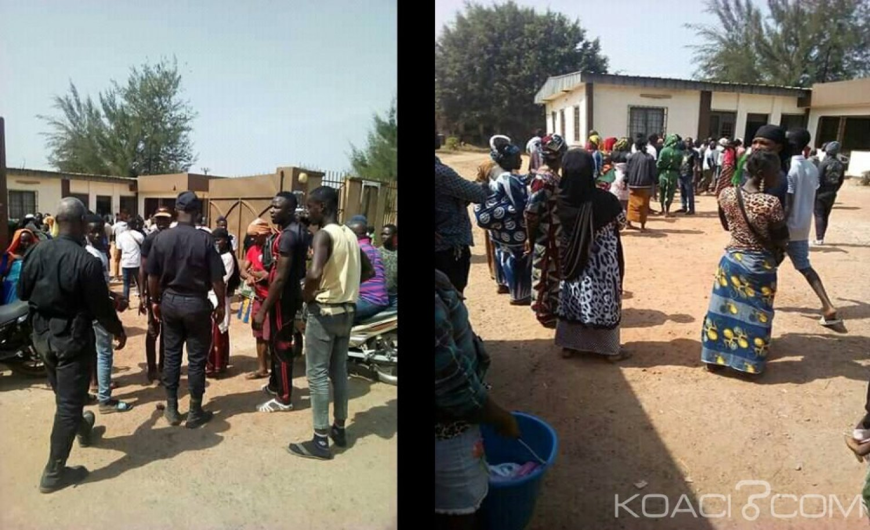 Côte d'Ivoire : Pour des taxes municipales à double vitesse, les commerçants assiègent la mairie de Duekoué