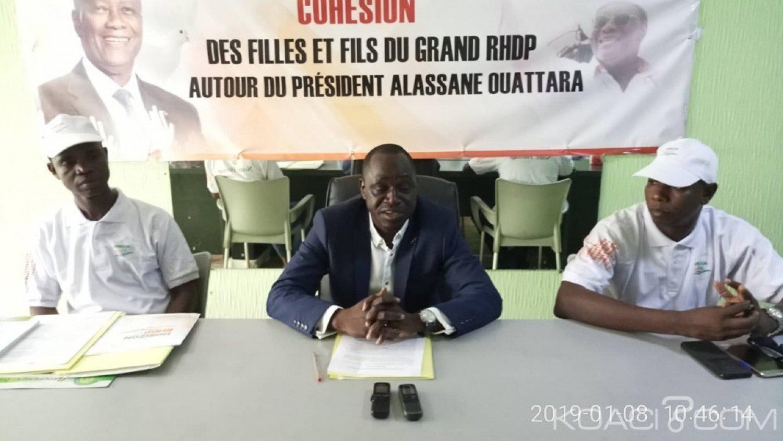 Côte d'Ivoire : Un Mouvement proche de Ouattara lui demande de se rapprocher de Bédié et de Soro et invite les religieux à prier dans ce sens