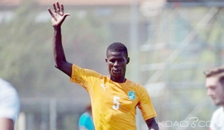 Côte d'Ivoire : L'éléphant Vakoun Issouf Bayo signe au Celtic Glasgow pour quatre ans