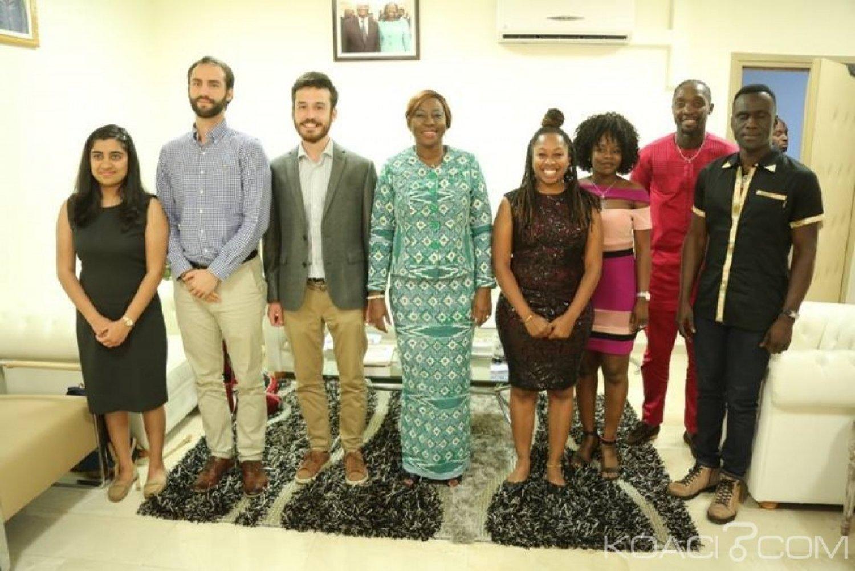 Côte d'Ivoire : Quatre étudiants  de l'Université de Harvard au pays pour des missions de recherche à Abidjan, Bouaké et Grand-Bassam