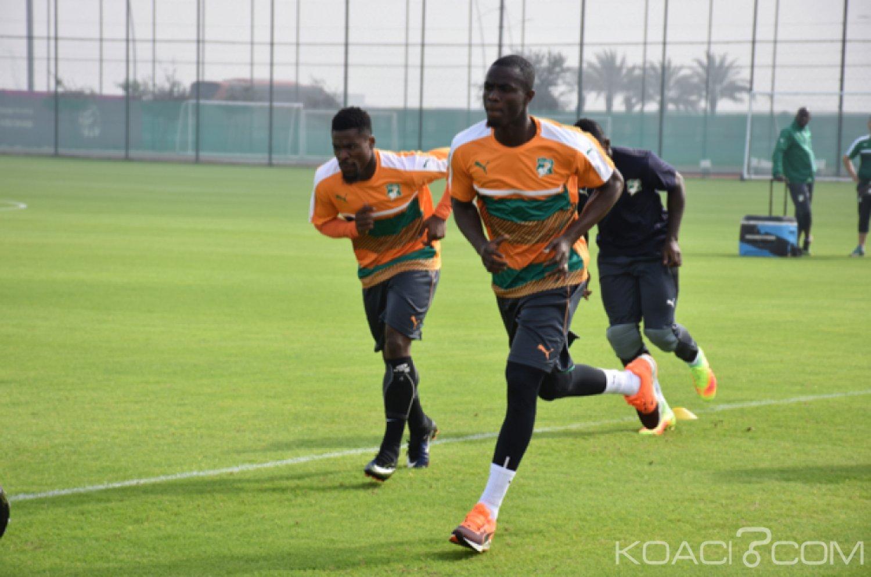 Côte d'Ivoire : Awards de la CAF, Eric Bailly et Serge Aurier dans l'équipe type de l'année 2018