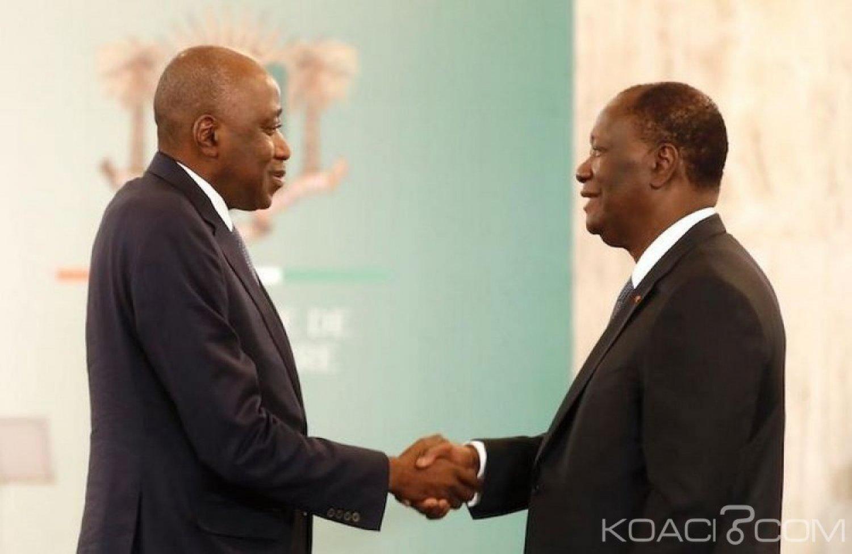 Côte d'Ivoire : Réforme de la CEI, préparation des élections de 2020, Amadou Gon annonce le démarrage du dialogue politique à partir du 21 janvier