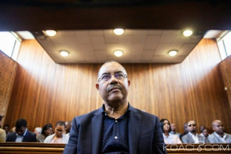 Afrique du Sud-Mozambique : La liberté provisoire refusée à l'ex ministre des finances, Manuel Chang