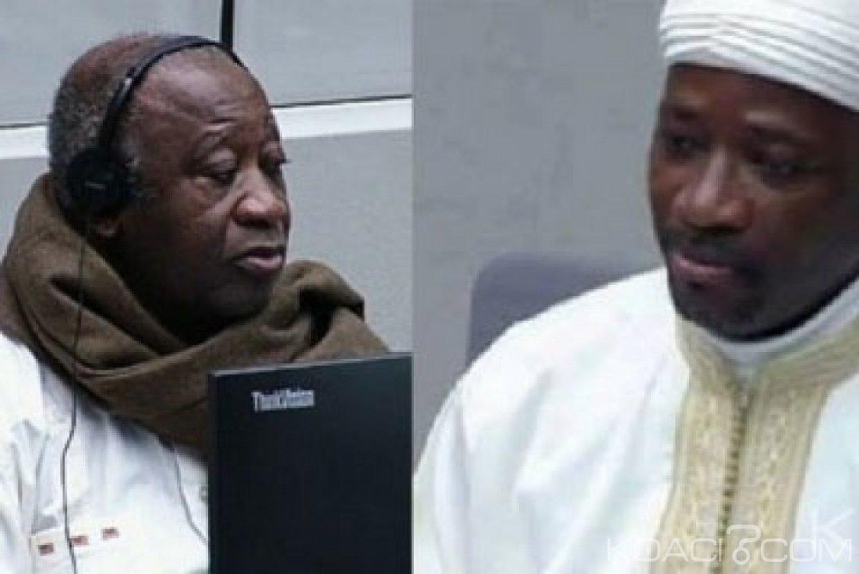 Côte d'Ivoire : Acquittement et liberté provisoire de Gbagbo et Blé Goudé, le verdict connu le 15 janvier prochain