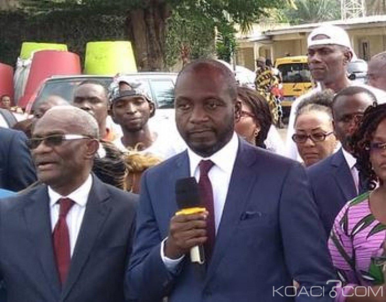 Côte d'Ivoire: Une nouvelle convocation déposée au domicile de Jacques Ehouo